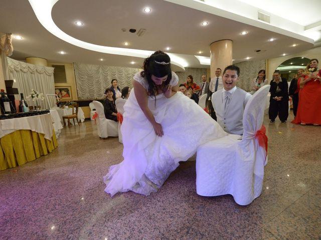Il matrimonio di Simona e Guido a Chieti, Chieti 28