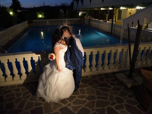 Il matrimonio di Simona e Guido a Chieti, Chieti 30