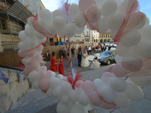 Il matrimonio di Simona e Guido a Chieti, Chieti 31