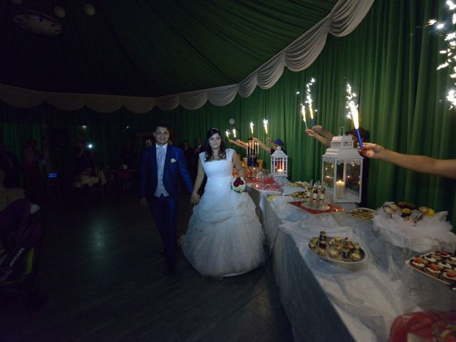 Il matrimonio di Simona e Guido a Chieti, Chieti 32
