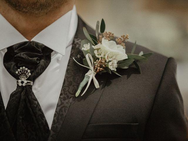Il matrimonio di Silvia e Stefano a San Severino Marche, Macerata 41