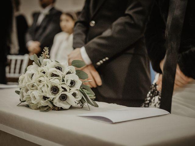 Il matrimonio di Silvia e Stefano a San Severino Marche, Macerata 51
