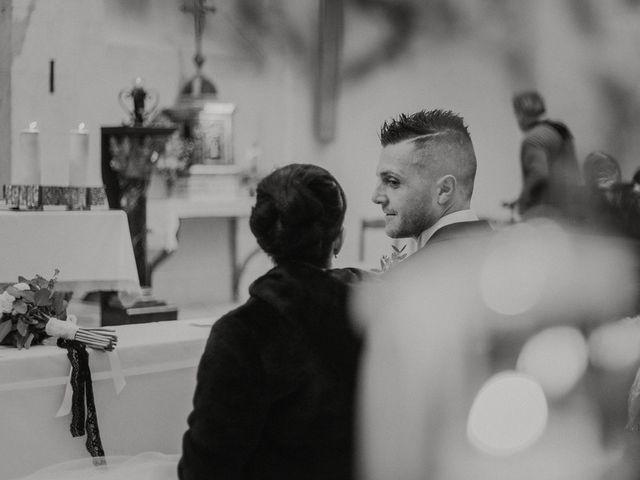 Il matrimonio di Silvia e Stefano a San Severino Marche, Macerata 48
