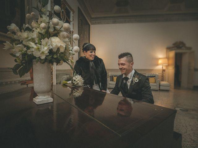 Il matrimonio di Silvia e Stefano a San Severino Marche, Macerata 60