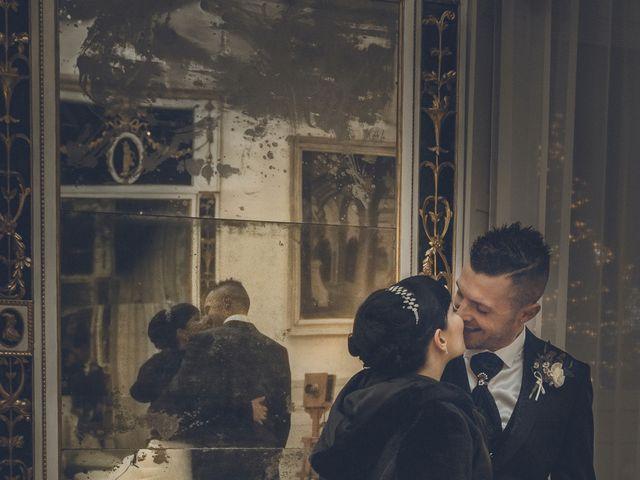 Il matrimonio di Silvia e Stefano a San Severino Marche, Macerata 62