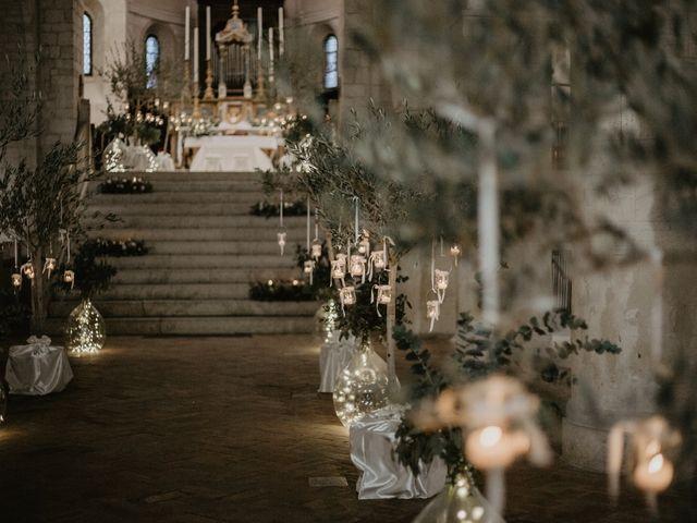 Il matrimonio di Silvia e Stefano a San Severino Marche, Macerata 42