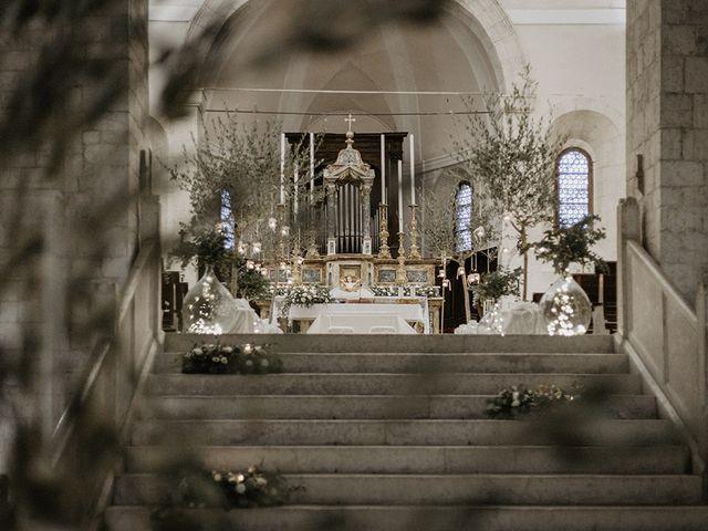 Il matrimonio di Silvia e Stefano a San Severino Marche, Macerata 43