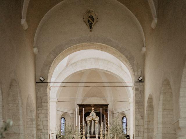 Il matrimonio di Silvia e Stefano a San Severino Marche, Macerata 53