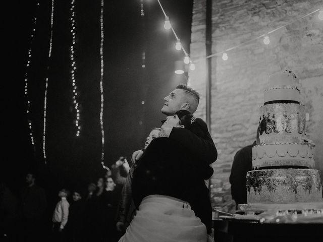 Il matrimonio di Silvia e Stefano a San Severino Marche, Macerata 89