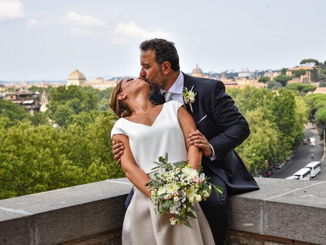 Le nozze di Martina e Antonio