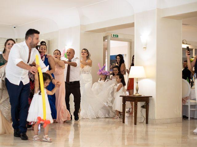 Il matrimonio di Giovanni e Xhulia a Roma, Roma 13