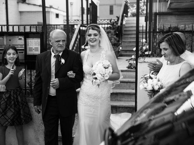 Il matrimonio di Giovanni e Xhulia a Roma, Roma 29