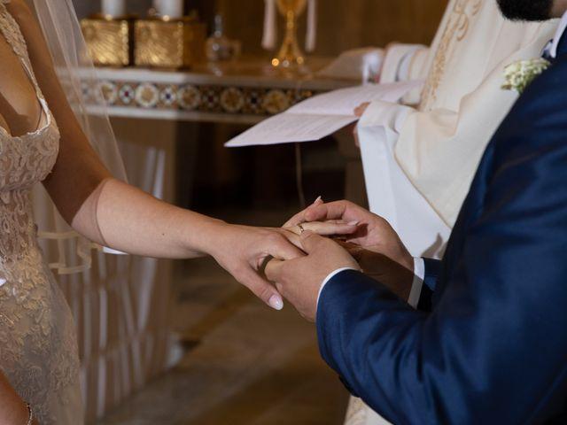 Il matrimonio di Giovanni e Xhulia a Roma, Roma 36