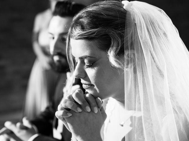 Il matrimonio di Giovanni e Xhulia a Roma, Roma 38