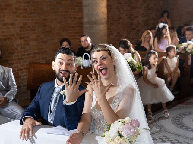 Il matrimonio di Giovanni e Xhulia a Roma, Roma 39