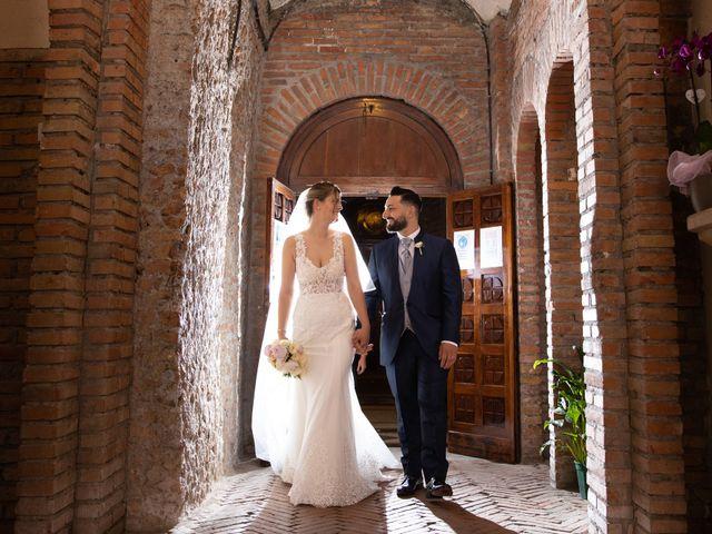 Il matrimonio di Giovanni e Xhulia a Roma, Roma 41