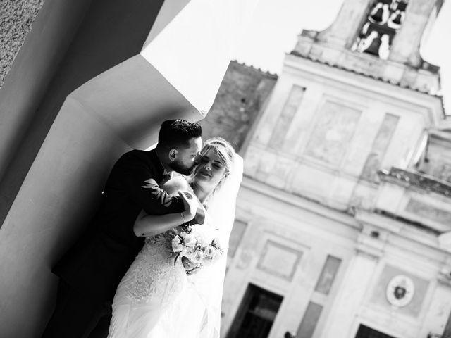 Il matrimonio di Giovanni e Xhulia a Roma, Roma 49