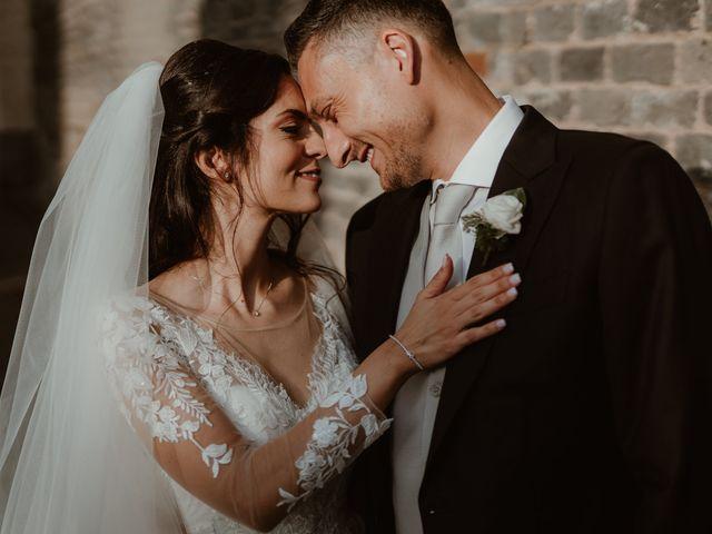 Il matrimonio di Salvatore e Sara a Grottaferrata, Roma 26