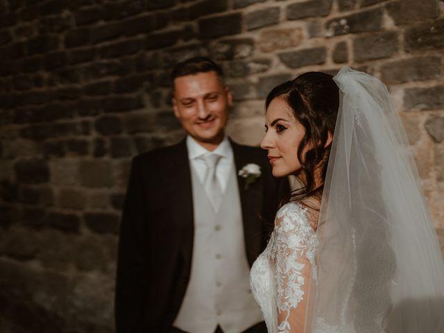 Il matrimonio di Salvatore e Sara a Grottaferrata, Roma 27