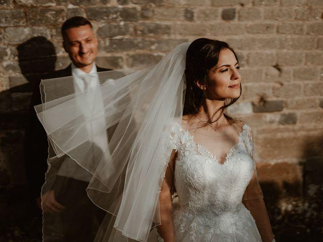 Il matrimonio di Salvatore e Sara a Grottaferrata, Roma 28