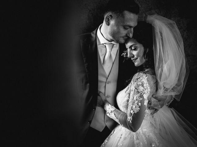 Il matrimonio di Salvatore e Sara a Grottaferrata, Roma 29