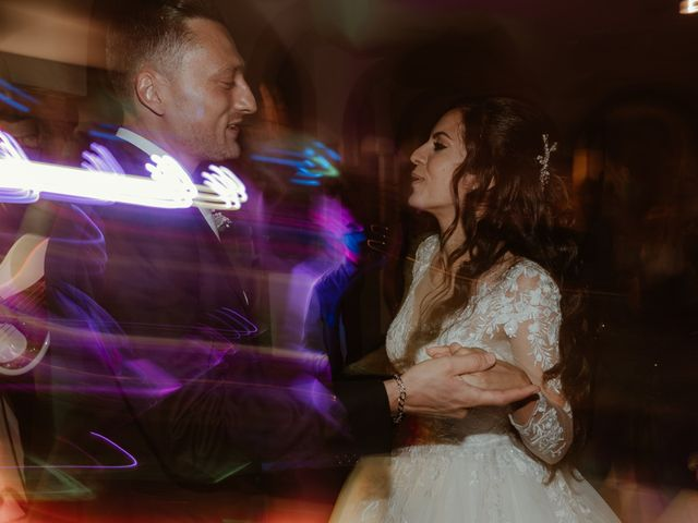 Il matrimonio di Salvatore e Sara a Grottaferrata, Roma 34