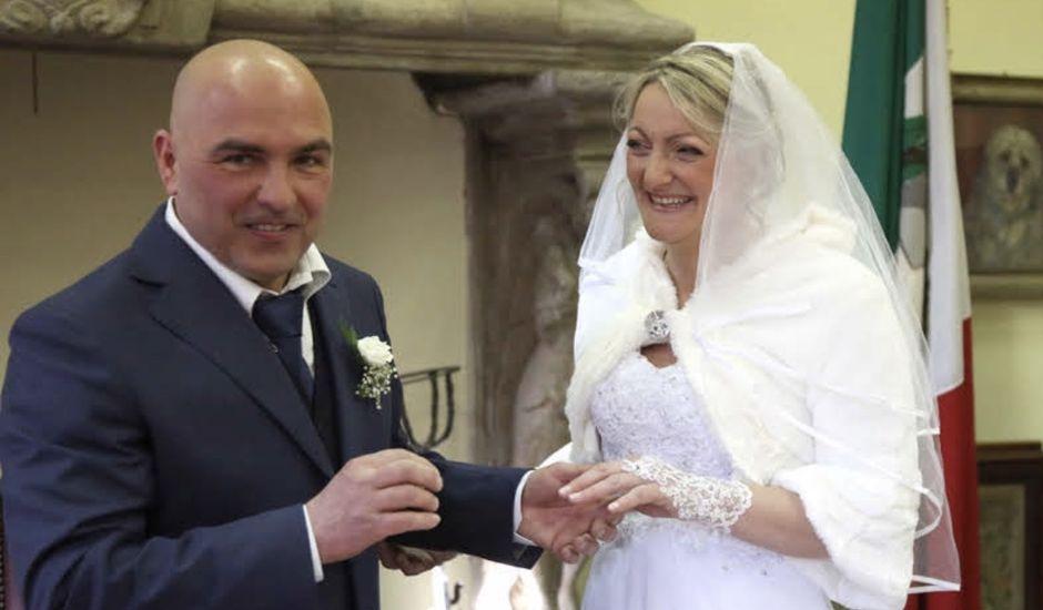 Il matrimonio di Gianni e Rosa a Rho, Milano