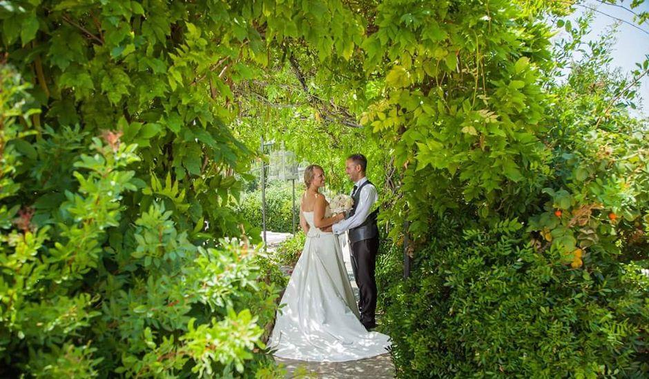 Il matrimonio di Alexander e Alessandra a Firenze, Firenze