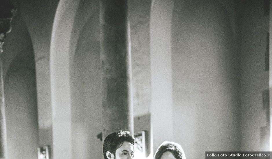 Il matrimonio di Giorgio e Antonella a Palermo, Palermo