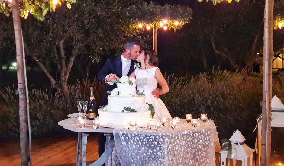 Il matrimonio di Michael e Federica  a Arezzo, Arezzo
