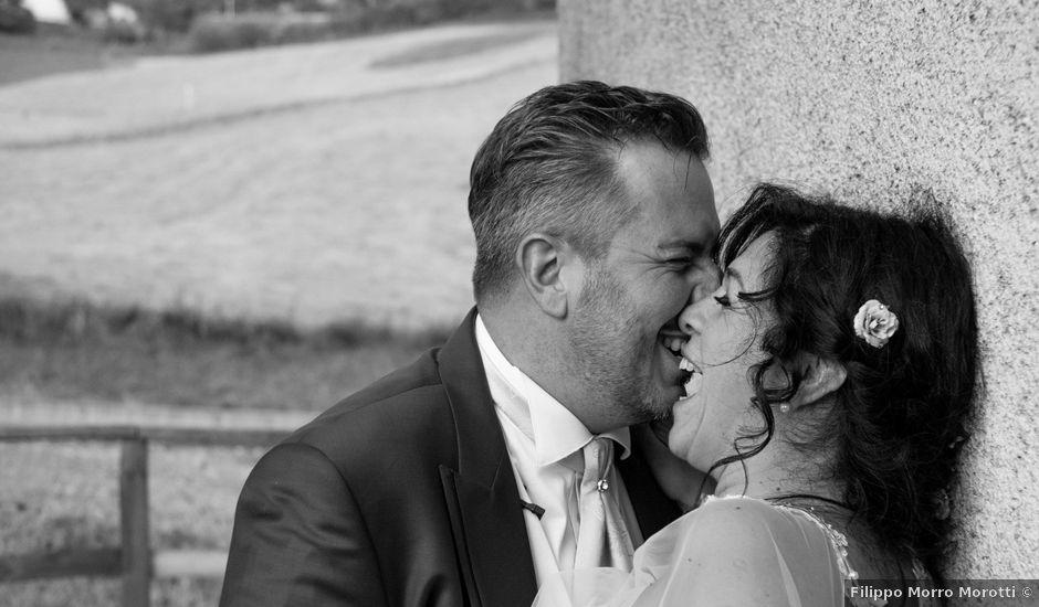 Il matrimonio di Katia e Germano a Pavullo nel Frignano, Modena