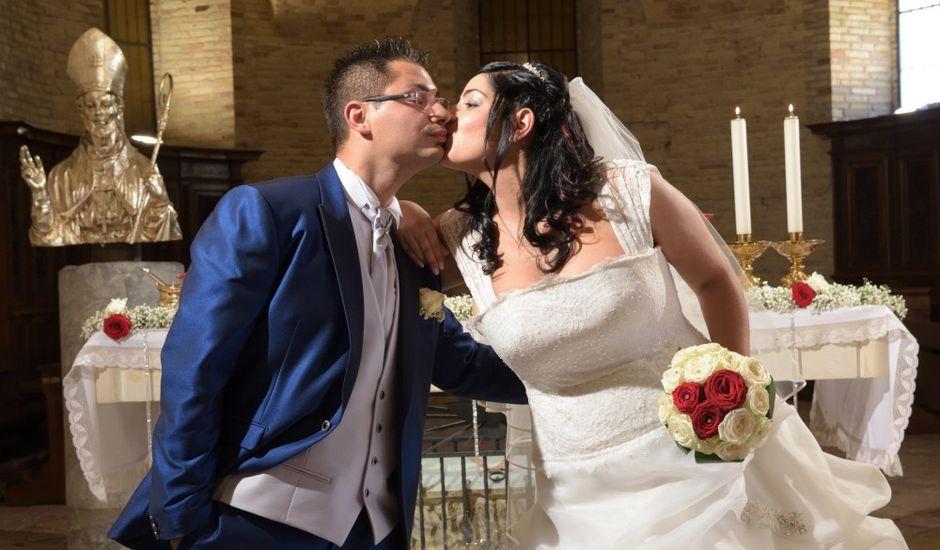 Il matrimonio di Simona e Guido a Chieti, Chieti