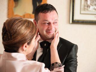 Le nozze di Adele e Giovanni 3