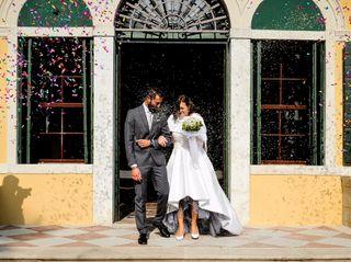 Le nozze di Erika e Nicola 2