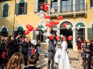 Le nozze di Erika e Nicola 3