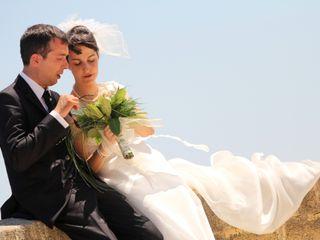 Le nozze di Daniela e Ugo