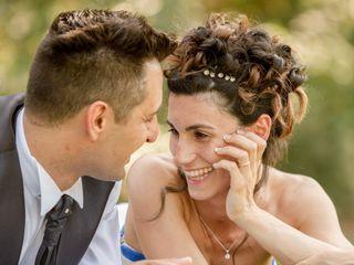Le nozze di Ilaria e Rudy