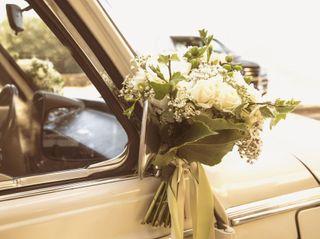 Le nozze di Astrid e Filippo 1