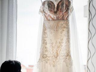 Le nozze di Emiliano e Eleni 2