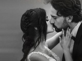 Le nozze di Emiliano e Eleni