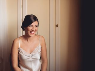 Le nozze di Giulia e Michele 3