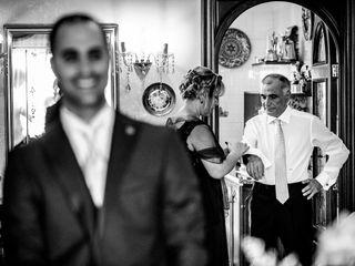 Le nozze di Emanuela e Umberto 3
