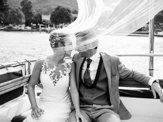 Le nozze di Jessica e Filippo