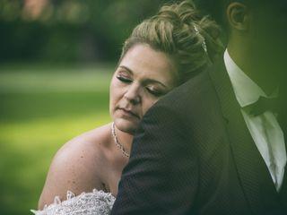Le nozze di Samuel e Anna