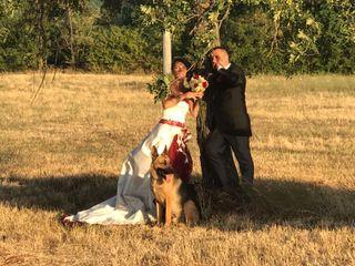Le nozze di Samuele e Samantha