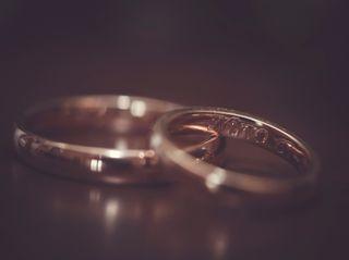 Le nozze di Elisa e Antonino 1