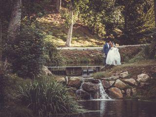 Le nozze di Elisa e Antonino