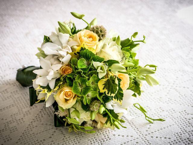 Il matrimonio di Luca e Tiziana a Vasto, Chieti 8