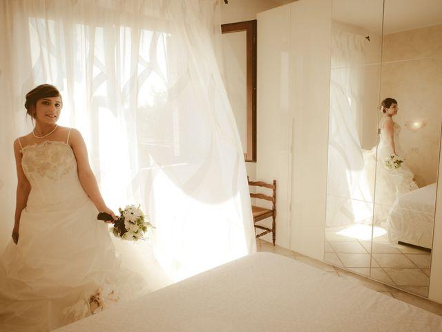 Il matrimonio di Luca e Tiziana a Vasto, Chieti 10