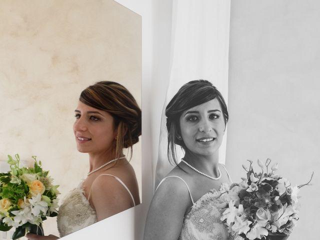 Il matrimonio di Luca e Tiziana a Vasto, Chieti 11